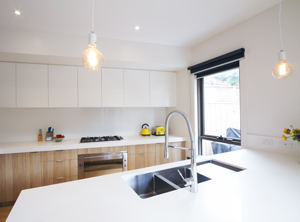 Kitchen Lighting Brisbane - Electrical Contractor