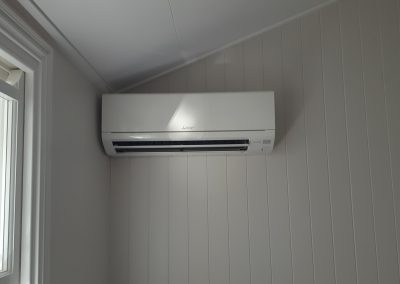 Indoor Unit Installation