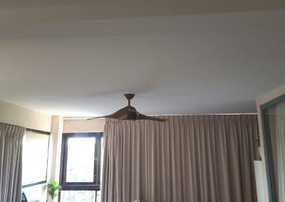 Feature Indoor Fan