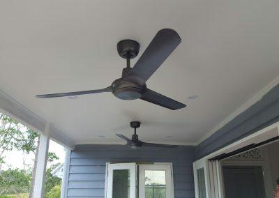 Closeburn Outdoor Fans