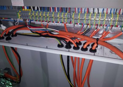 Pump Station Control Wiring